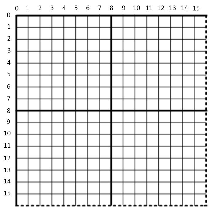 NVAPI Sample Grid